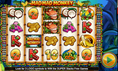 casino slot game offers